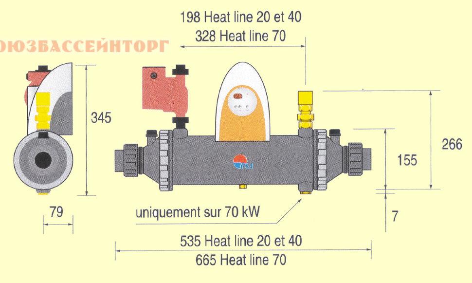 Теплообменник heat line Уплотнения теплообменника Sondex SW59 Сыктывкар