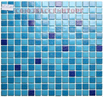 Что собой представляет мозаика