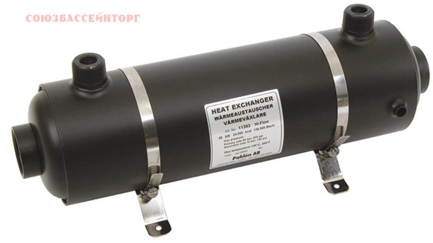 Теплообменник 40 квт гориз pahlen Паяный теплообменник Alfa Laval CB20-12H Минеральные Воды