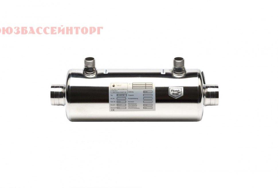 Теплообменник 14 квт Уплотнения теплообменника Tranter GD-009 PI Хасавюрт