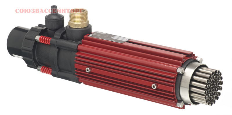Теплообменники elecro Кожухотрубный конденсатор Alfa Laval CDEW-E570 T Владивосток